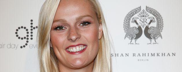 Miriam Höller, Ex-GNTM-Star und Stuntfrau