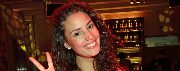 Nadine Menz, Schauspielerin