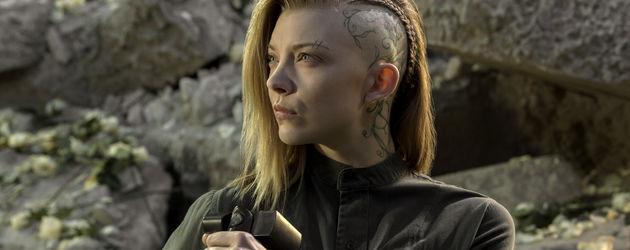 Hunger Games und Natalie Dormer