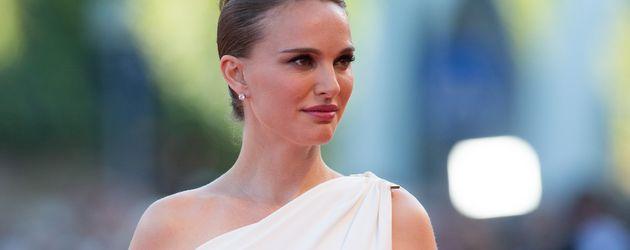Natalie Portman, Schauspielerin