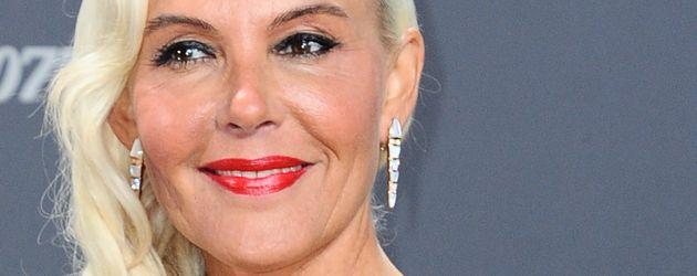 TV-Star Natascha Ochsenknecht