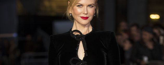 "Nicole Kidman beim ""Lion Gala Screening"" in London"