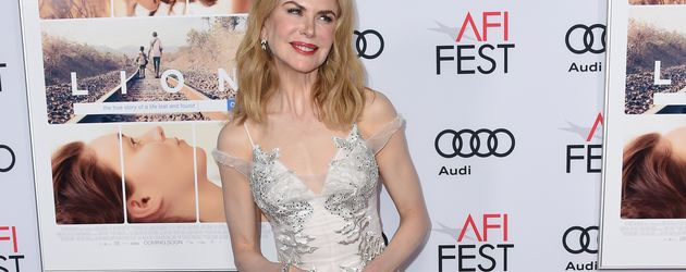 "Nicole Kidman im ""TCL Chinese Theatre"" in Hollywood"