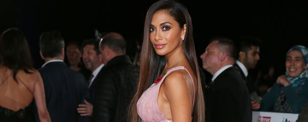 "Nicole Scherzinger bei ""The Pride of Britain Awards"""