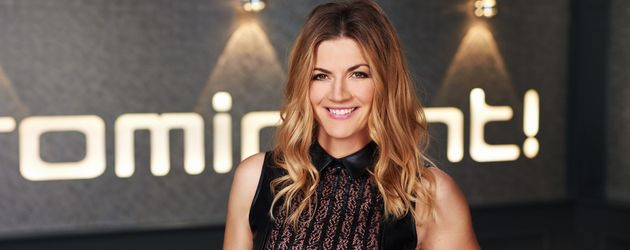 Nina Bott, Moderatorin und Schauspielerin