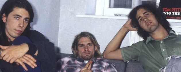 Kurt Cobain und Nirvana