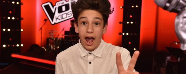 the voice kids gewinner