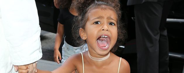 North West in New York