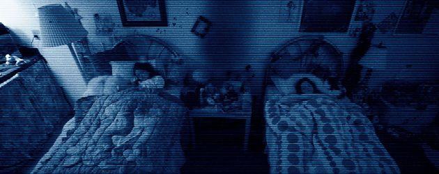 Paranormal Activity 3 bricht Zuschauerrekord!