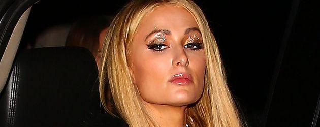 It-Girl Paris Hilton