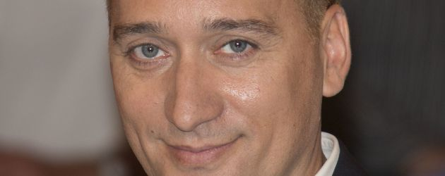 Paul van Dyk bei der Talkshow von Markus Lanz