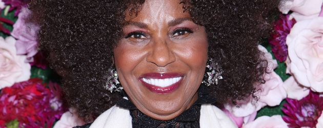 Pauletta Washington, Ehefrau von Denzel Washington