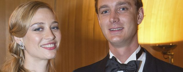Beatrice Borromeo und Pierre Casiraghi