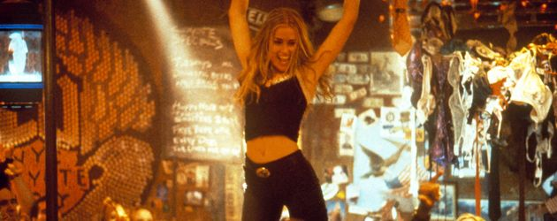 "Piper Perabo in ""Coyote Ugly"""