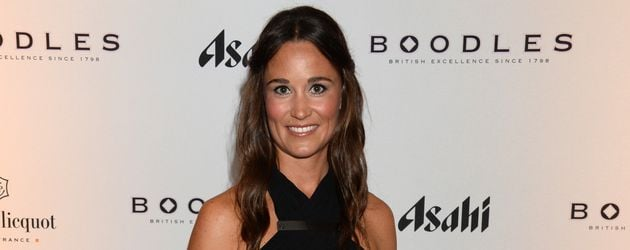 "Pippa Middleton beim ""The Boodles Boxing Ball 2013"""