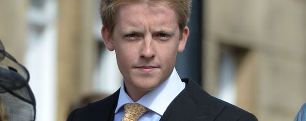 Prince Georges Pate Hugh Grosvenor