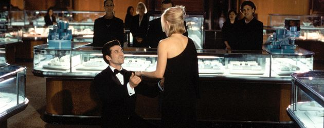 Patrick Dempsey und Reese Witherspoon
