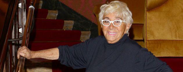 Regisseurin Lina Wertmüller