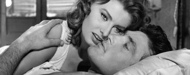 Sophia Loren und Rik Battaglia