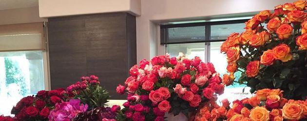 Robert Kardashian schenkt Blac Chyna Rosen