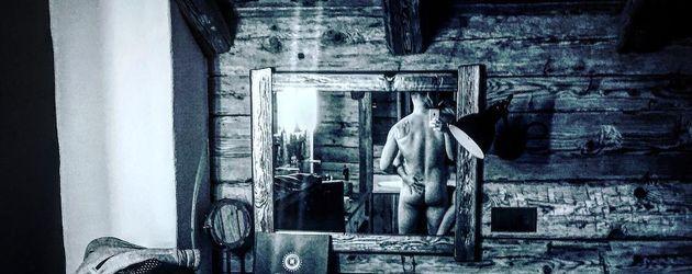 Rocco Stark nackt