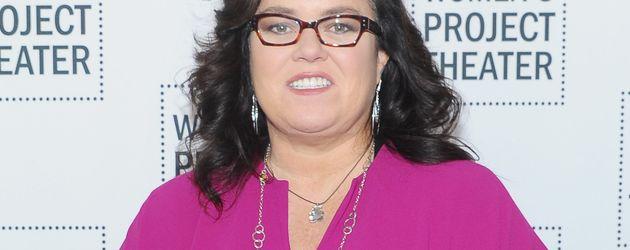 Rosie O'Donnell, Schauspielerin