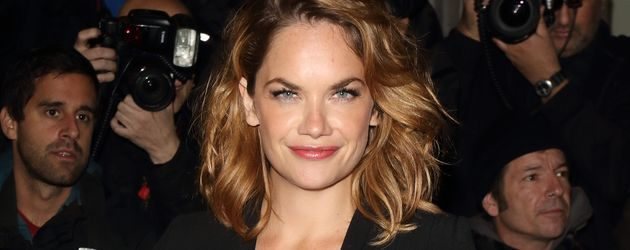 "Ruth Wilson beim ""Women of the Year""-Award"