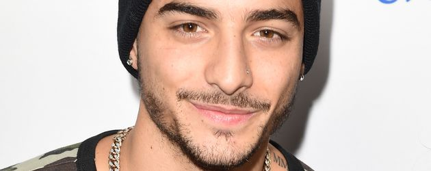 "Sänger Maluma bei der Latina ""Hot List""-Party in Kalifornien"