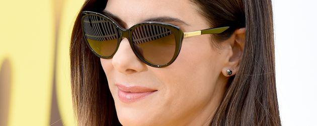 Sandra Bullock, Schauspielerin