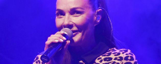 Sannie Charlotte Carlson beim 40. Alstervergnügen in Hamburg