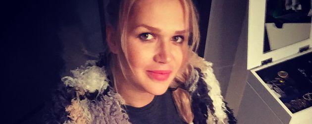 Model Sara Kulka