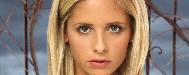 """Sarah Michelle Gellar als """"Buffy"""""""