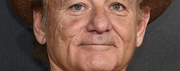 Schauspieler Bill Murray