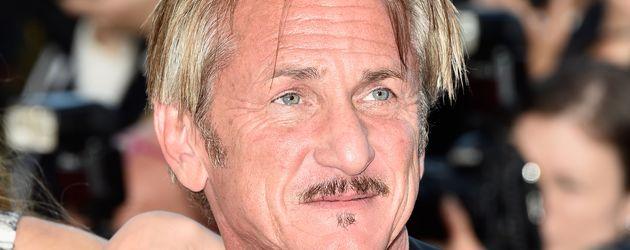 Oscar-Preisträger Sean Penn