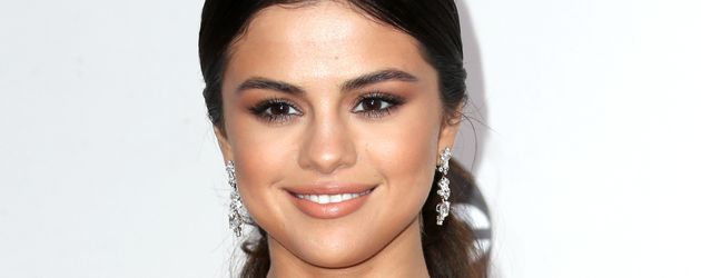 Selena Gomez im November 2016 bei den American Music Awards in Los Angeles