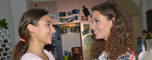 Nadine Menz und Rona Özkan