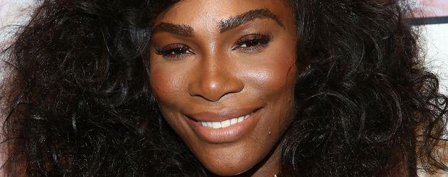 Serena Williams, Tennis-Star