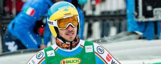Ski-Star Felix Neureuther