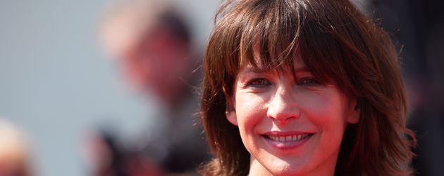 Sophie Marceau beim Filmfestival in Venedig