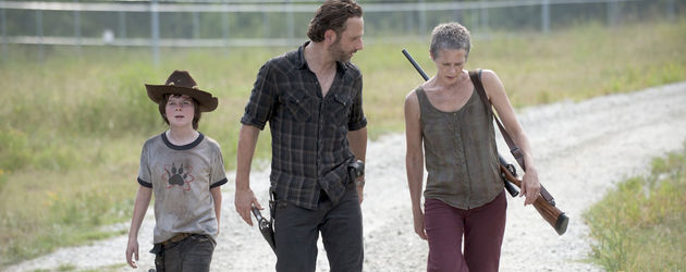 """Szene aus """"The Walking Dead"""""""