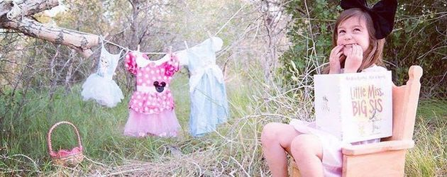 """Katie Yeagers Tochter Molli """"verkündet"""" die Schwangerschaft ihrer Mama"""