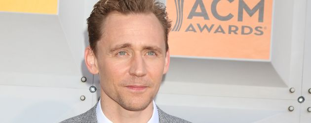 Tom Hiddleston bei den ACM Awards