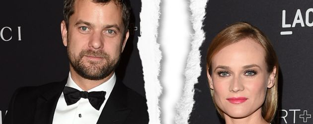 Trennung bei Joshua Jackson und Diane Kruger