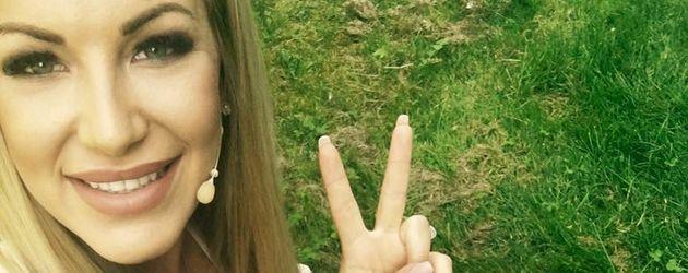 "Vivien Konca, TV-Moderatorin bei ""Pearl.tv"""