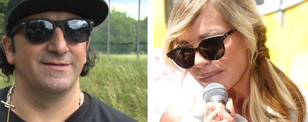 Yüksel D. und Gina-Lisa Lohfink